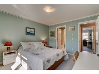 Photo 36: 101 15500 Rosemary Heights Crescent in South Surrey: Morgan Creek House for sale