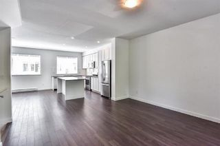 Photo 3: 40 158 171 Street in Surrey: Pacific Douglas Townhouse for sale (South Surrey White Rock)  : MLS®# R2554289
