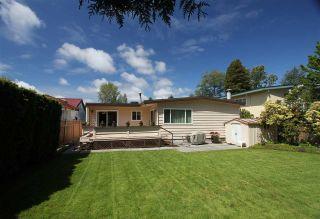 Photo 3: 1508 GILLESPIE ROAD in Delta: Beach Grove House for sale (Tsawwassen)  : MLS®# R2167514