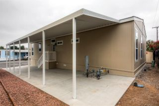Photo 15: SOUTH ESCONDIDO Manufactured Home for sale : 3 bedrooms : 1001 S Hale Avenue #62 in Escondido