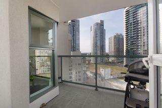 """Photo 23: B1002 1331 HOMER Street in Vancouver: Downtown VW Condo for sale in """"PACIFIC POINT"""" (Vancouver West)  : MLS®# V815748"""