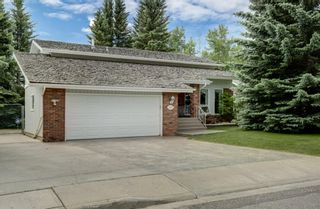 Main Photo: 1107 Varsity Estates Drive NW in Calgary: Varsity Detached for sale : MLS®# A1123912