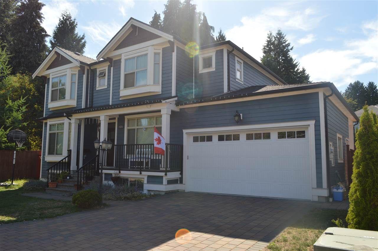 Main Photo: 609 W 24TH Close in North Vancouver: Hamilton House for sale : MLS®# R2044403