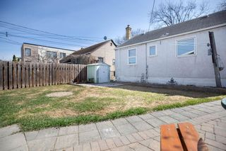 Photo 27: 219 St Anthony Avenue in Winnipeg: West Kildonan Residential for sale (4D)  : MLS®# 202009536