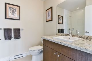 """Photo 17: 418 85 EIGHTH Avenue in New Westminster: GlenBrooke North Condo for sale in """"Eight West"""" : MLS®# R2562144"""