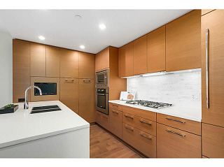 """Photo 8: 905 5868 AGRONOMY Road in Vancouver: University VW Condo for sale in """"SITKA"""" (Vancouver West)  : MLS®# V1133257"""