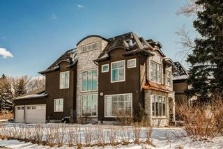 Photo 42: 2830 18 Street NW in Calgary: Capitol Hill Detached for sale : MLS®# A1098652