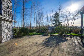 "Photo 37: 2445 SUNNYSIDE View in Abbotsford: Abbotsford West House for sale in ""SUNNYSIDE"" : MLS®# R2555461"