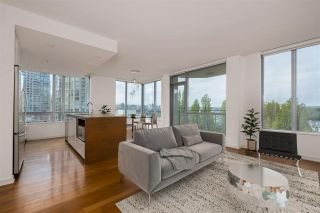 Photo 2: 1002 1005 BEACH Avenue in Vancouver: West End VW Condo for sale (Vancouver West)  : MLS®# R2577173