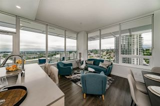 "Photo 7: 2801 988 QUAYSIDE Drive in New Westminster: Quay Condo for sale in ""RIVERSKY 2"" : MLS®# R2370909"