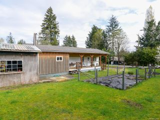 Photo 29: 1735 ARDEN ROAD in COURTENAY: CV Courtenay West Manufactured Home for sale (Comox Valley)  : MLS®# 812068