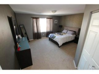 Photo 14: 27 Nevens Bay in WINNIPEG: Transcona Residential for sale (North East Winnipeg)  : MLS®# 1505127
