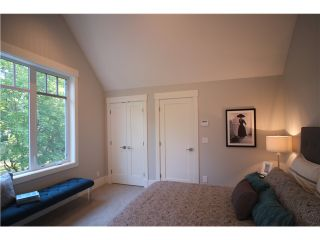 Photo 10: 2346 W 8TH Avenue in Vancouver: Kitsilano Townhouse  (Vancouver West)  : MLS®# V1081681