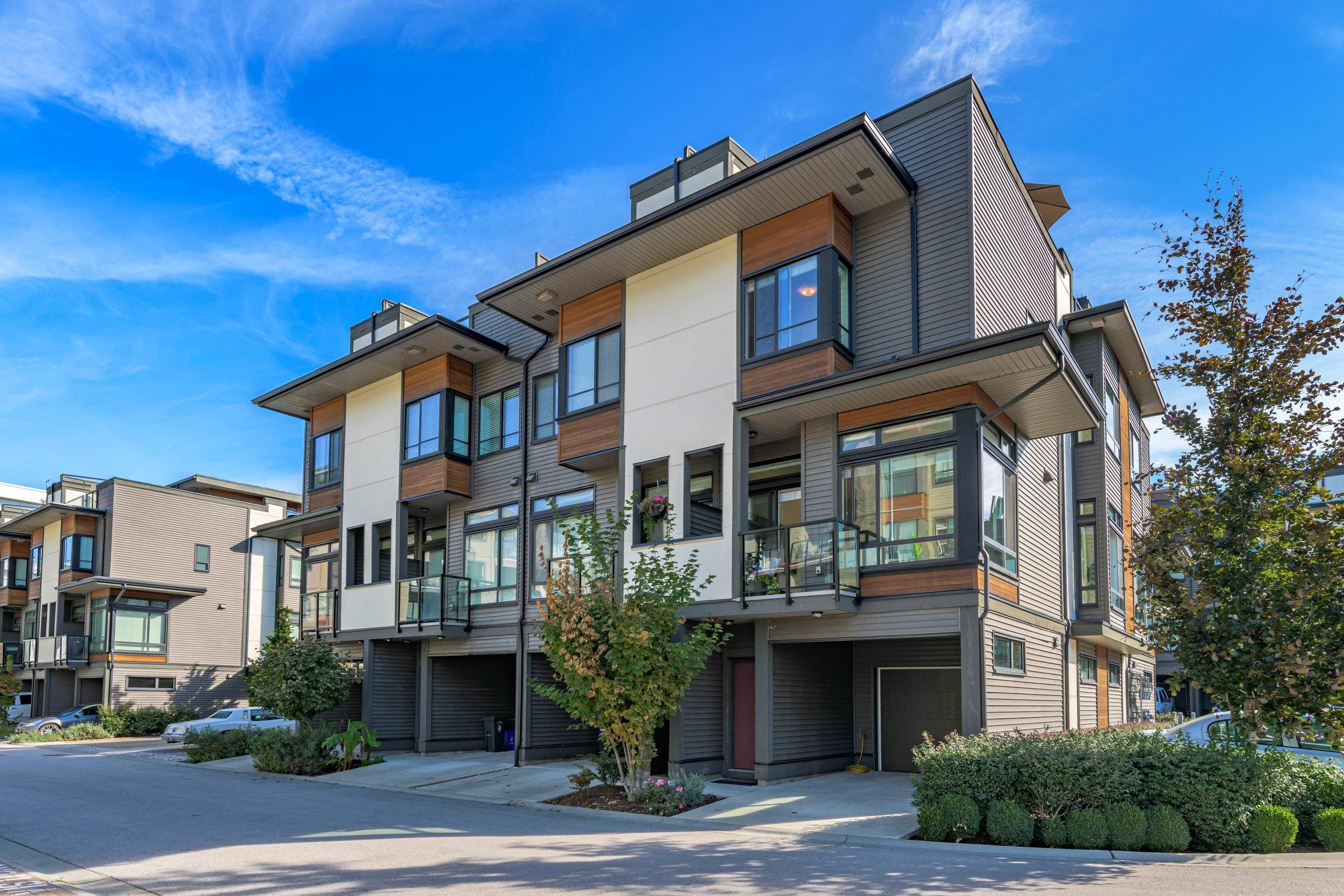 Main Photo: 51 7811 209 Street in Langley: Willoughby Heights Townhouse for sale : MLS®# R2620997