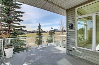 Photo 39: 126 Simcoe Crescent SW in Calgary: Signal Hill Detached for sale : MLS®# A1087425