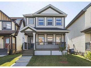 Main Photo: 28 Copperstone Gardens SE in Calgary: Copperfield Detached for sale : MLS®# A1130627