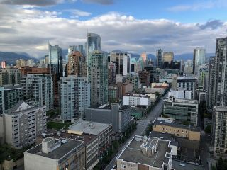 Photo 7: 2602 1325 ROLSTON Street in Vancouver: Downtown VW Condo for sale (Vancouver West)  : MLS®# R2455188