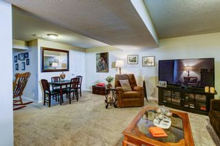 Photo 25: 17 12 Silver Creek Boulevard NW: Airdrie Row/Townhouse for sale : MLS®# A1153407