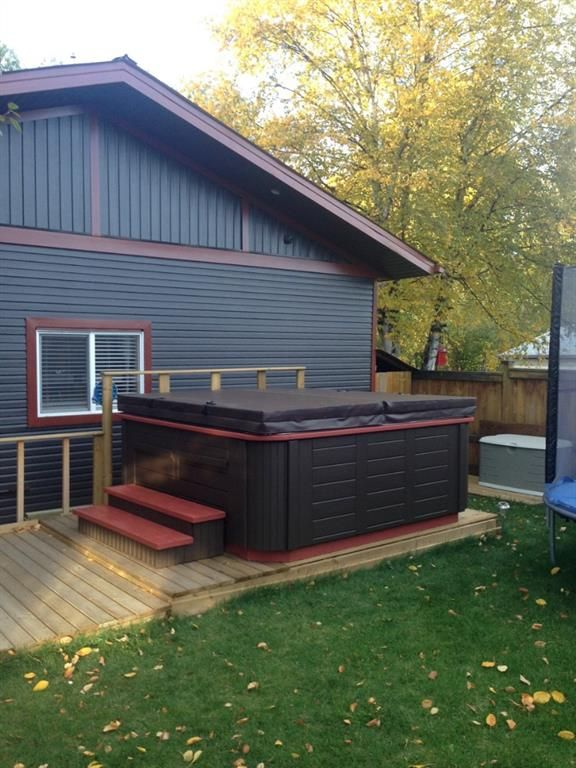 Photo 34: Photos: 5856 West Park Crescent in Red Deer: West Park Residential for sale : MLS®# A1067266