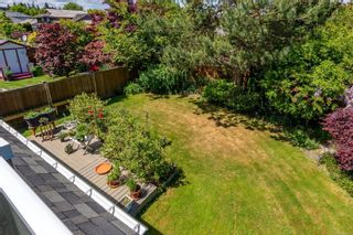 Photo 38: 598 Rebecca Pl in : CR Willow Point House for sale (Campbell River)  : MLS®# 876470