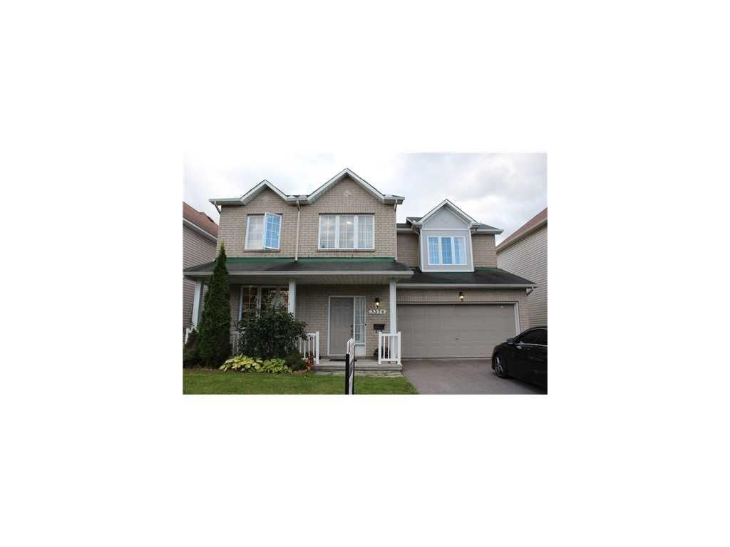 Main Photo: 3374 MCCARTHY ROAD in : 4805- Hunt Club Residential for rent : MLS®# 975040