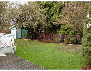 "Photo 8: 15015 BLUEBIRD in Surrey: Bolivar Heights House for sale in ""Birdland"" (North Surrey)  : MLS®# F2625204"