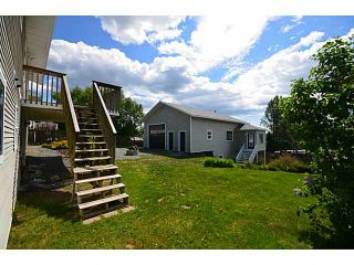 Photo 4: 7321 THOMPSON Drive in Prince George: Parkridge House for sale (PG City South (Zone 74))  : MLS®# N236920