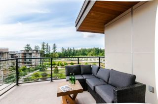 Photo 17: PH7 5981 GRAY Avenue in Vancouver: University VW Condo for sale (Vancouver West)  : MLS®# R2281921