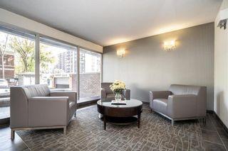Photo 21: 106 230 Roslyn Road in Winnipeg: Osborne Village Condominium for sale (1B)  : MLS®# 202124484