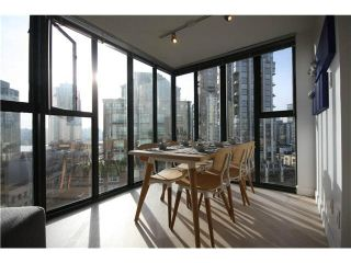 Photo 6: 1002 1155 HOMER Street in Vancouver: Yaletown Condo for sale (Vancouver West)  : MLS®# V1098241