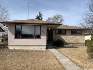 Photo 1: 215 First Street in Lang: Residential for sale : MLS®# SK842168