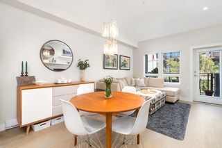 """Photo 1: 113 1708 55A Street in Delta: Cliff Drive Townhouse for sale in """"City Homes"""" (Tsawwassen)  : MLS®# R2601281"""