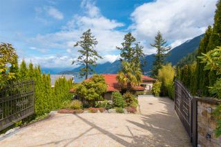 Main Photo: 6929 ISLEVIEW Road in West Vancouver: Whytecliff House for sale : MLS®# R2546727