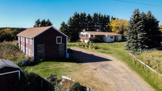 Photo 43: 20548 Township Road 560: Rural Strathcona County Manufactured Home for sale : MLS®# E4227431