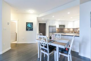 """Photo 5: 204 255 W 1ST Street in North Vancouver: Lower Lonsdale Condo for sale in """"West Quay"""" : MLS®# R2242663"""