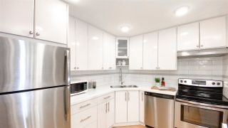 """Photo 4: 205 1775 W 11TH Avenue in Vancouver: Fairview VW Condo for sale in """"RAVENWOOD"""" (Vancouver West)  : MLS®# R2541807"""