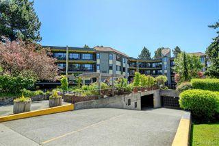 Photo 36: 201 1149 Rockland Ave in VICTORIA: Vi Downtown Condo for sale (Victoria)  : MLS®# 832124