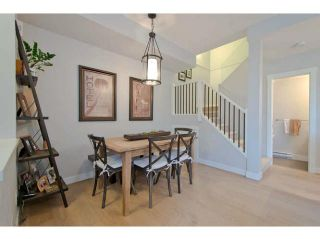 "Photo 7: 225 735 W 15TH Street in North Vancouver: Hamilton Townhouse for sale in ""SEVEN 35"" : MLS®# V1042022"