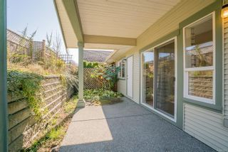 Photo 29: 545 Asteria Pl in : Na Old City Row/Townhouse for sale (Nanaimo)  : MLS®# 878282