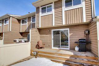 Photo 34: 2 14736 Deerfield Drive SE in Calgary: Deer Run Row/Townhouse for sale : MLS®# A1075072