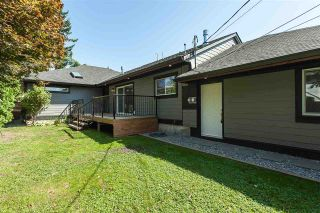 Photo 13: 11366-11370 MAPLE CRESCENT in Maple Ridge: Southwest Maple Ridge House for sale : MLS®# R2389937