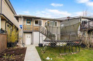 Photo 31: 875 LILLOOET Street in Vancouver: Renfrew VE House for sale (Vancouver East)  : MLS®# R2547503