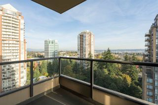 """Photo 14: 1701 7368 SANDBORNE Avenue in Burnaby: South Slope Condo for sale in """"MAYFAIR PLACE"""" (Burnaby South)  : MLS®# R2414676"""