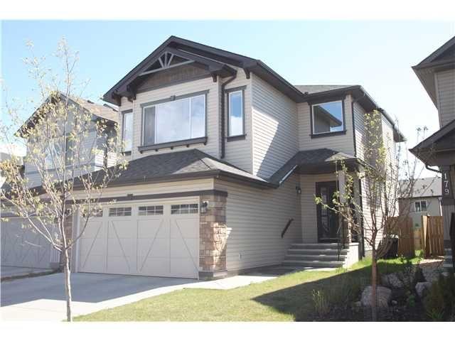 Main Photo: 175 NEW BRIGHTON Close SE in CALGARY: New Brighton Residential Detached Single Family for sale (Calgary)  : MLS®# C3522763