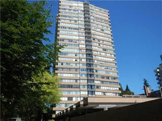 "Main Photo: 1905 2055 PENDRELL Avenue in Vancouver: West End VW Condo for sale in ""PANORAMA PLACE"" (Vancouver West)  : MLS®# R2037252"