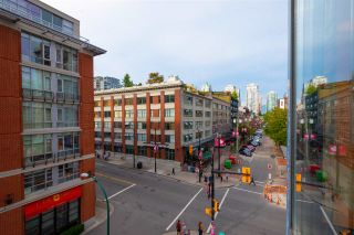 Photo 10: 408 212 DAVIE Street in Vancouver: Yaletown Condo for sale (Vancouver West)  : MLS®# R2562621