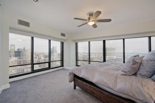 Photo 20: DOWNTOWN Condo for sale : 2 bedrooms : 200 Harbor Dr #2101 in San Diego