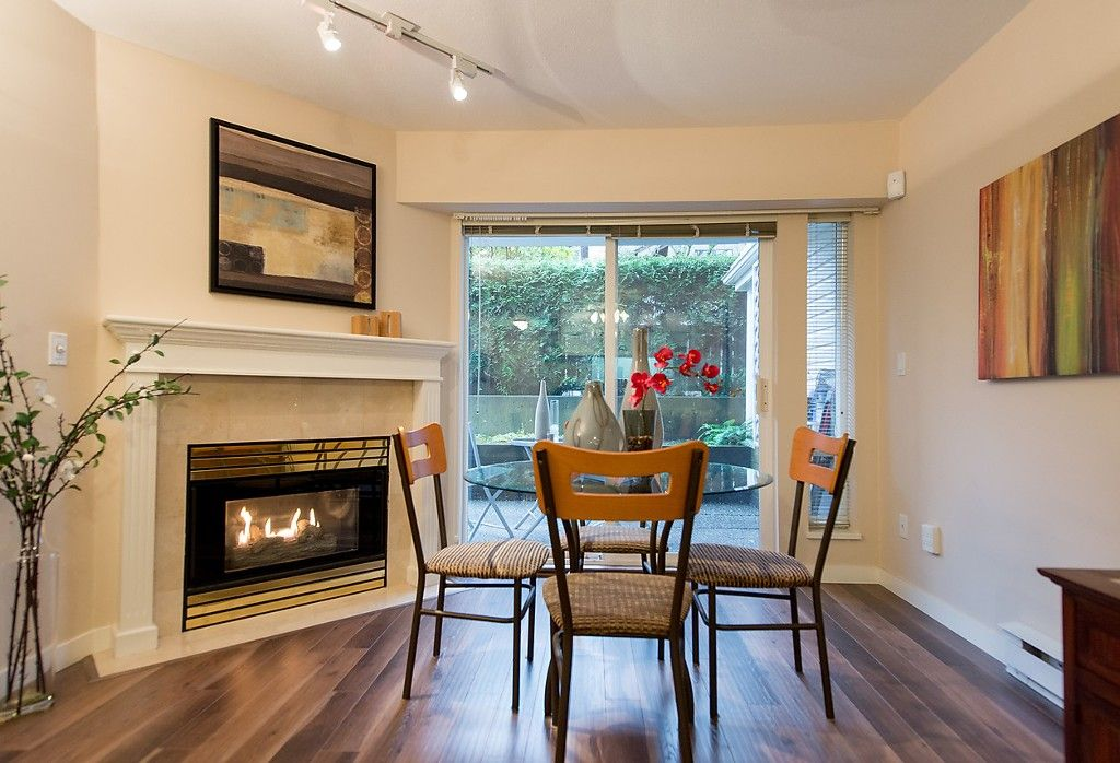 """Photo 6: Photos: 109 5788 VINE Street in Vancouver: Kerrisdale Condo for sale in """"THE VINEYARD"""" (Vancouver West)  : MLS®# V1095219"""