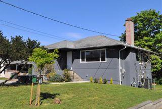 Photo 1: 3245 Keats St in : SE Cedar Hill House for sale (Saanich East)  : MLS®# 874843
