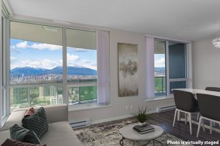 "Photo 9: 2603 6638 DUNBLANE Avenue in Burnaby: Metrotown Condo for sale in ""Midori"" (Burnaby South)  : MLS®# R2564598"